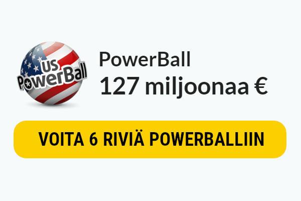 Lotto Lauantai