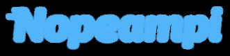 nopeampi-logo